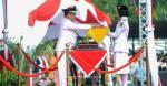 Deretan Semangat HUT RI  di Kepulauan Meranti
