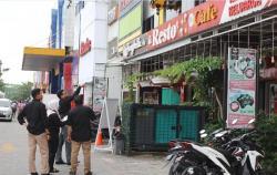 Tenggat Pembayaran Pajak Restoran Tinggal Tiga Hari