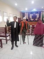 Tujuh Orang Bersaksi di  Sidang Pembunuhan Oknum Guru
