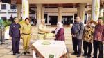 Bupati Carikan Solusi Atasi Banjir Desa Babussalam