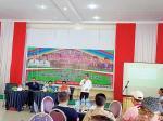 Bank Riau Kepri Serahkan CSR