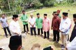 Andi Putra Resmikan Pendirian Rumah Tahfiz Quran