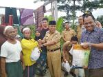 Bupati Imbau Perusahaan Peduli Korban Banjir