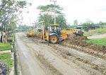 Dinas PUPR Perbaiki Titik Ruas Jalan Rusak