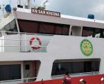 Latihan Gabungan Penyelamatan Pengungsi di Selat Malaka Digelar