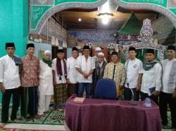 Pasca-Pemilu, Warga Diajak Rajut Silaturahmi