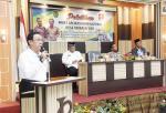 Pelatihan Aplikasi Administrasi Desa Diapresiasi