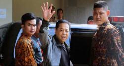 Pelanggaran Setya Novanto, Dirjen PAS Tak Bisa Disalahkan