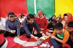 Wisatawan Padati Pasar 1.000 Durian