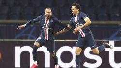 Singkirkan Dortmund, PSG ke Perempatfinal