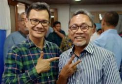 Banyak Kader Maju, Muswil PAN Riau Ditunda Sampai Pasca-Pilkada