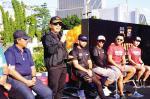 Komitmen Wujudkan Riau Bebas Karhutla