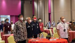 Kementerian Investasi /BKPM dan SKK Migas Adakan Workshop