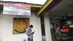Mantan Kades Mekong Diperiksa Jaksa