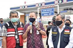 Dukung Tol Permai, Bank Riau Kepri Siapkan E-Money