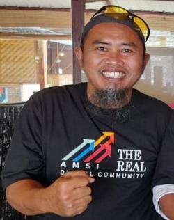 AMSI Riau Bersiap Taja Konferwil II