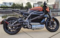 Harley-Davidson Buktikan Motor Listrik Juga Bisa Ngebut