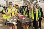 Muslimah Australia Rela Tempuh