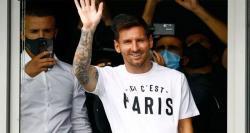 Lini Belakang Manchester City Harus Waspadai Lionel Messi