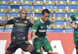 Dilibas PSMS Medan 2-0 di Stadion Rumbai, PSPS Dievaluasi Menyeluruh