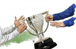 Pemenang El Clasico Dini Hari Nanti, Juara La Liga Musim Ini?