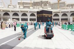Saudi Putuskan Nasib Haji 2020 Pekan Keempat April