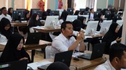 Simpang Siur Pengumuman Seleksi Administrasi PPPK di Meranti