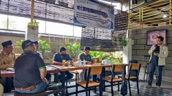 PT PI Persero Hadir Stabilkan Harga dan Pasokan Pupuk untuk Pertani