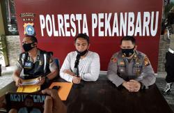 Pelaku Penusukan Imam Masjid Dinyatakan Gangguan Jiwa Berat