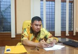 DPP Sudah Keluarkan SK untuk Enam Daerah, Ini Instruksi DPD I Golkar Riau