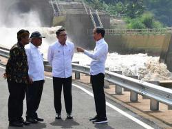 Presiden Intruksikan Semua Kementerian Kompak Tangani Pandemi Corona