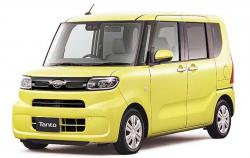 Daihatsu CVT Bikin Halus saat Pindah Percepatan