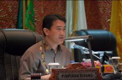 PAW 6 Anggota DPRD Riau Sudah di Kemendagri