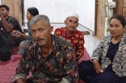 Orang Tua Yoto Eki Setiawan: Cucu Saya Yatim di Dalam Kandungan