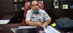 1 Februari, Sekwan Gelar Pelantikan Ketua DPRD Defenitif