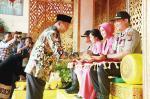 Puji Kepemimpinan Kombes Susanto, Sambut Kemitraan Baru dengan AKBP Nandang