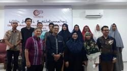 Universitas Abdurrab Siapkan Lulusan untuk Menghadapi Revolusi 4.0