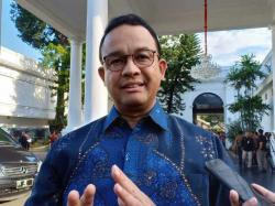 Pansus Bakal Panggil Anies Baswedan Bahas Pemindahan Ibu Kota