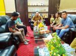 Diduga Gauli istri Orang, Oknum Dewan Dilaporkan