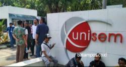 PT Unisem Akan Tutup Total, 1500 Karyawan Resah soal Nasib Mereka