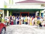 Kemenkes Gelar Bimtek Akreditasi di Klinik Pratama Aisyiyah
