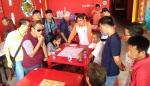 Puluhan Peserta Antusias Ikuti Turnamen Catur