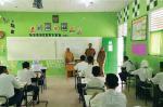 11.751 Pelajar SMP/MTs Ikuti USBN