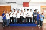 Diskominfotik Jalin  Kerja Sama dengan Riau Pos