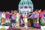 Bupati Resmikan MTQ Kecamatan Bandar Laksamana