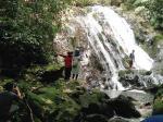 Objek Wisata Hulu Kuantan Tak Terkelola