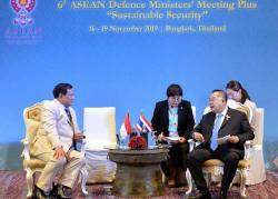 Prabowo Bakal Kirim Taruna Akmil ke AS
