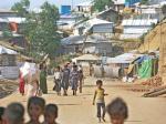 Myanmar Siapkan Keperluan Pengungsi Rohingnya