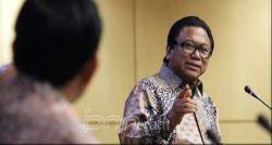 Pemilihan Pimpinan MPR Diharapkan Melalui Musyawarah Mufakat