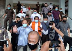 Berkas Penangguhan Yan Prana Ditelaah Jaksa